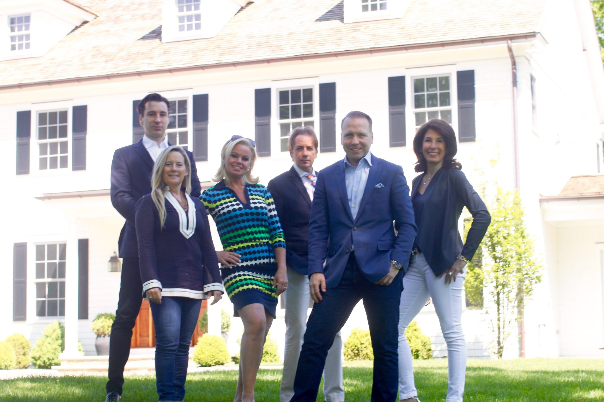 Why list or buy a home with a traditional real estate team when you can work with a lifestyle realtor?